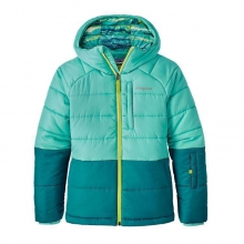 Girls' Aspen Grove Jacket