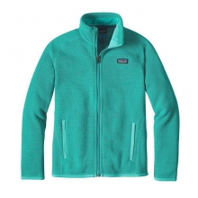Girls' Better Sweater Jacket by Patagonia