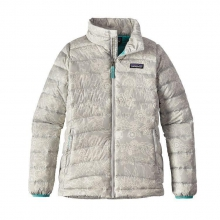 Girls' Down Sweater by Patagonia