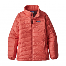 Girls' Down Sweater by Patagonia in Florence Al