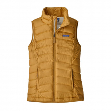 Girls' Down Sweater Vest by Patagonia in Sioux Falls SD