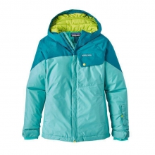 Girls' Fresh Tracks Jacket
