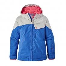 Girls' Fresh Tracks Jacket by Patagonia