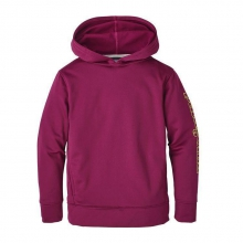 Girls' Graphic PolyCycle Hoody