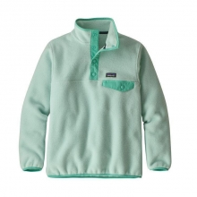 Girls' LW Synch Snap-T P/O by Patagonia in Florence Al