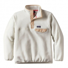 Girls' LW Synch Snap-T Pullover by Patagonia