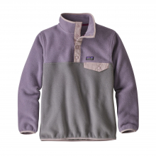 Girls' LW Synch Snap-T P/O by Patagonia in Leeds Al