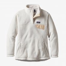 Girls' Re-Tool Snap-T P/O by Patagonia in Thornton CO