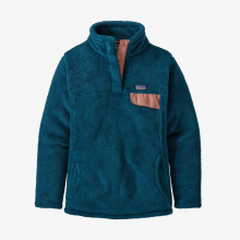 Girls' Re-Tool Snap-T P/O by Patagonia in Greenwood Village CO