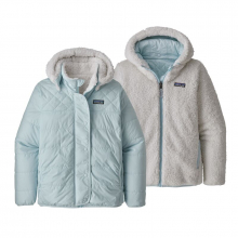 Girls' Reversible Dream Song Hoody by Patagonia