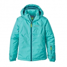 Girls' Snowbelle Jacket by Patagonia