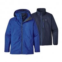 Men's 3-in-1 Snowshot Jacket by Patagonia in Bakersfield Ca