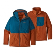 Men's 3-in-1 Snowshot Jacket by Patagonia in South Lake Tahoe Ca