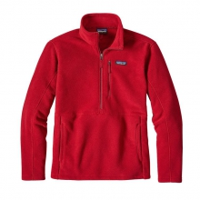 Men's Classic Synch Marsupial P/O by Patagonia in Campbell CA