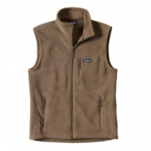Men's Classic Synch Vest by Patagonia in Seward Ak