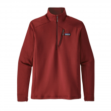 Men's Crosstrek 1/4 Zip by Patagonia in Ridgway Co