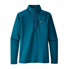 Men's Crosstrek 1/4 Zip by Patagonia in Anchorage Ak