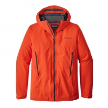 Men's Galvanized Jacket by Patagonia