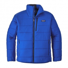 Men's Hyper Puff Jacket by Patagonia