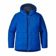 Men's Hyper Puff Parka by Patagonia