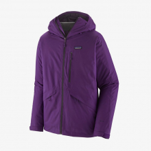 Men's Insulated Snowshot Jkt by Patagonia in Casper WY