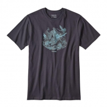 Men's Keystone Species Cotton T-Shirt