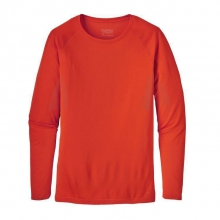 Men's L/S Slope Runner Shirt by Patagonia