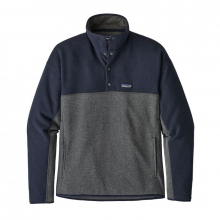 Men's LW Better Sweater Marsupial P/O by Patagonia