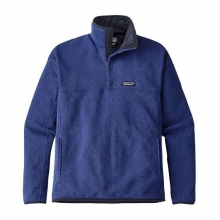 Men's LW Better Sweater Marsupial Pullover by Patagonia