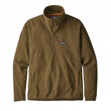 Men's LW Better Sweater Marsupial P/O