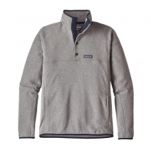 Men's LW Better Sweater Marsupial P/O by Patagonia in Anchorage Ak