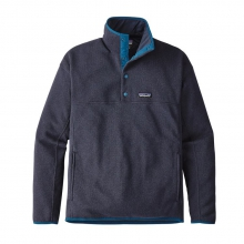 Men's LW Better Sweater Marsupial P/O by Patagonia in Solana Beach Ca