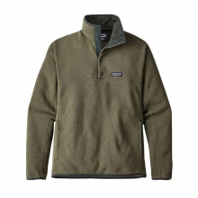 Men's LW Better Sweater Marsupial P/O by Patagonia in Heber Springs Ar