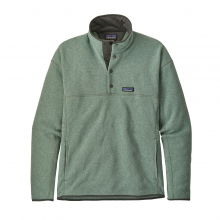 Men's LW Better Sweater Marsupial P/O by Patagonia in Iowa City IA