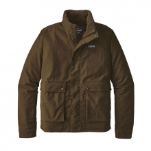 Men's Maple Grove Canvas Jacket by Patagonia in Montgomery Al