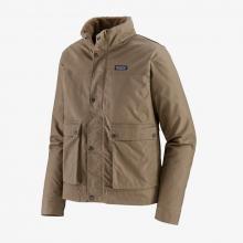 Men's Maple Grove Canvas Jacket