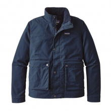 Men's Maple Grove Canvas Jacket