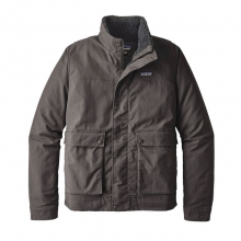 Men's Maple Grove Canvas Jacket by Patagonia in Highland Park Il