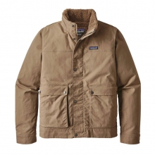 Men's Maple Grove Canvas Jacket by Patagonia in South Lake Tahoe Ca
