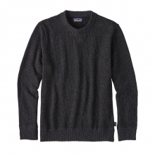 Men's Off Country Crewneck Sweater by Patagonia in Iowa City IA
