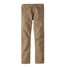 Men's Performance Twill Jeans  - Reg by Patagonia in Blacksburg VA