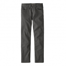 Men's Performance Twill Jeans  - Reg by Patagonia