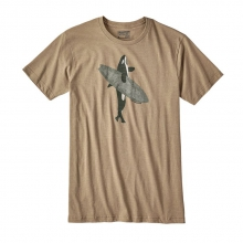 Men's Pods On It Cotton/Poly T-Shirt