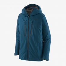 Men's PowSlayer Jkt by Patagonia in Golden CO