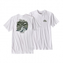 Men's Rainforest Fed Cotton/Poly Responsibili-Tee