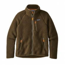 Men's Retro Pile Jacket by Patagonia in Glenwood Springs CO