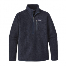Men's Retro Pile Pullover by Patagonia in West Linn Or