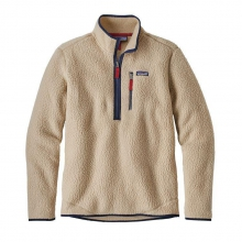 Men's Retro Pile Pullover by Patagonia in Chattanooga Tn