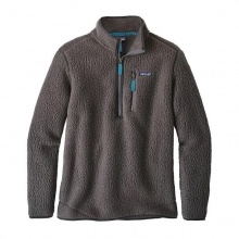 Men's Retro Pile P/O by Patagonia in Avon Co