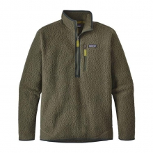 Men's Retro Pile Pullover by Patagonia in Heber Springs Ar
